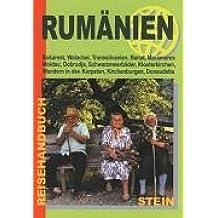 Rumänien. Reisehandbuch