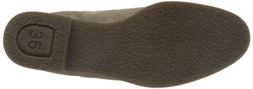 Unisa Damen Druina Chelsea Boots Beige (macchiato)