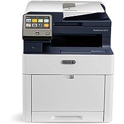 Xerox WorkCentre 6515dni Duplex Wi-FI A4-Multi Fonction Copie/Impression/numérisation/télécopie 28Pages/Min