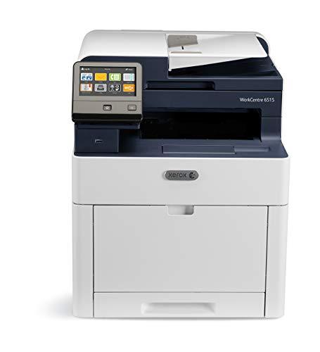 Xerox WorkCentre 6515dni Duplex Wi-FI A4-Multi Fonction Copie/Impression/numérisation/télécopie...