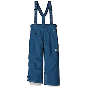 THE NORTH FACE Kinder Snowquest Suspender Plus Hose