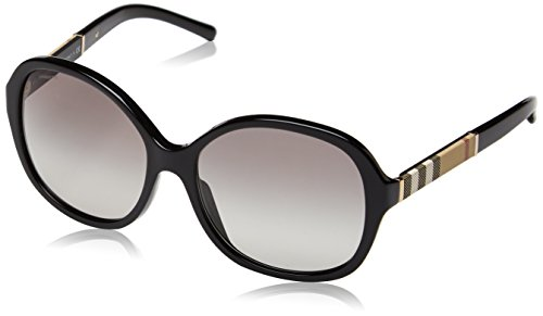 60d4ad1c9e Burberry 8053672276992 Women Over Sized Sunglasses - Best Price ...