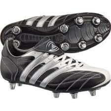 Adidas - baa baa iii rugby - 323621-45 1/3 - 11 - noir baskets mode homme