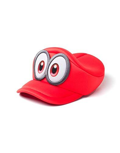Nintendo - Super Mario Odyssey Kids Cappy - Mütze | Nintendo | Rot