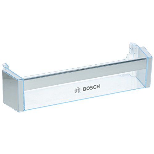 BOSCH Fridge Freezer / Refrigerator Door Tray Shelf Bottle Holder Rack