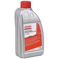 Makita 980008118 - Aceite de 2 tiempos 5L (mezcla)
