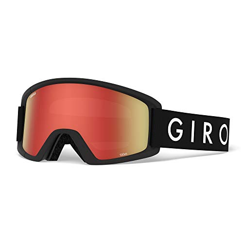 Giro Sem Máscara de Nieve