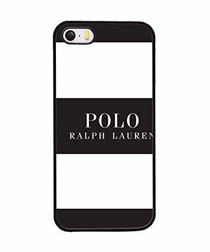 Polo Ralph Lauren Custodia Case Customized Prottetiva Personalised Custodia Case Rugged Back Cover For Iphone 5 / 5s