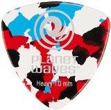 Planet Waves Médiators Planet Waves multicolores, pack de 25, Heavy, format large