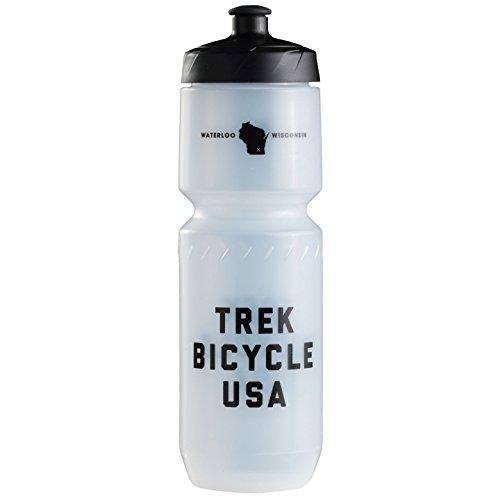 Bontrager Trek USA X1 Fahrrad Trinkflasche 710ml klar