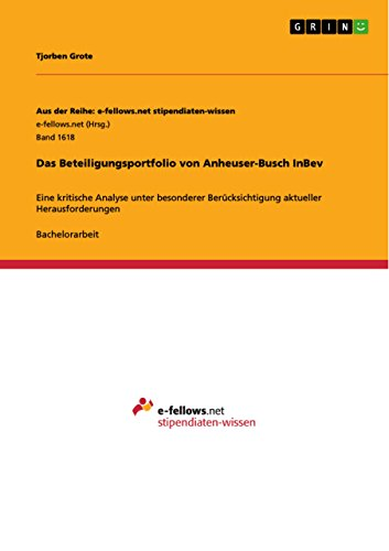 das-beteiligungsportfolio-von-anheuser-busch-inbev-eine-kritische-analyse-unter-besonderer-bercksich