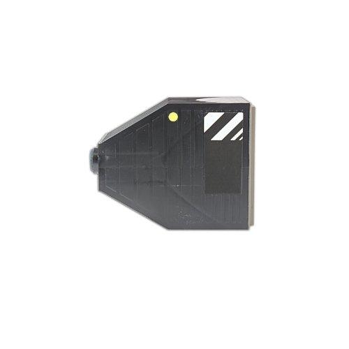 Aniol-Toner–Toner alternativo a Ricoh 888236/TYPEM2C Yellow (ca. 10.000Pagine (5%))