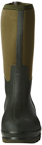 Muck Boots Unisex Adults' Chore High Rain Boot 4