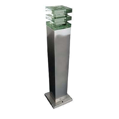 s`luce Tower LED-Stehleuchte, 50cm KH839 PSH0.5 von Licht-Design Skapetze GmbH & Co KG auf Lampenhans.de