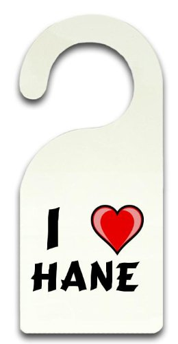 personalised-door-hanger-sign-with-text-hane-first-name-surname-nickname