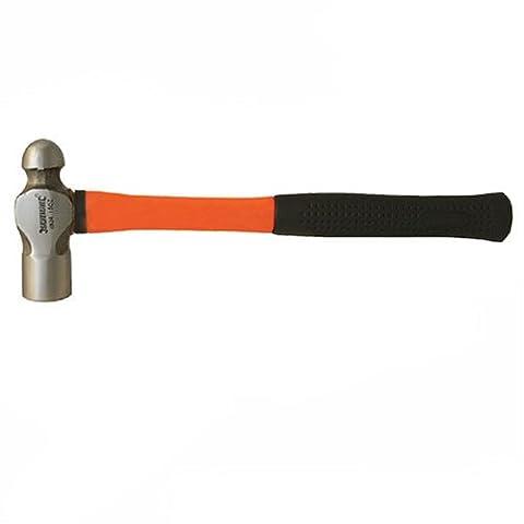 Silverline 793789 8 Ounce Ball Pein Hammer