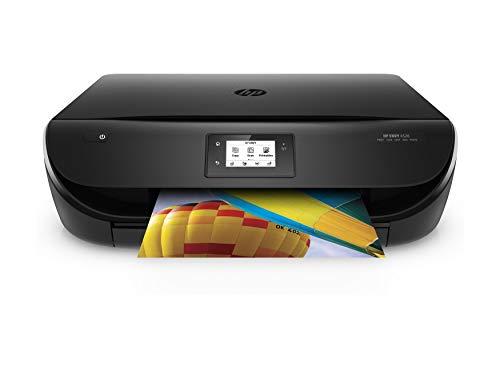 HP ENVY 4528 Stampante Multifunzione Wireless, Instant Ink Ready con 3 Mesi di Prova Gratuita Inclusi, 9 Pagine per Minuto