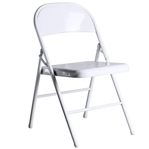 Unisex Adulto Talla /Única Walkstool Confort/_75 Taburete de Camping Negro