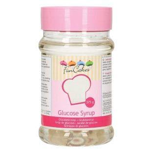 Para hacer sus productos de confitería, pasteles o helados, este jarabe de glucosa FunCakes será perfecto. Le permite hacer sus preparaciones más flexibles y ayuda a que el azúcar no se cristalice. Para usar en un helado, cuente 100 g de jarabe de gl...
