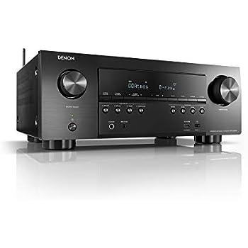 Denon AVR-S950H 7.2-Kanal AV-Receiver, Hifi: Amazon.de