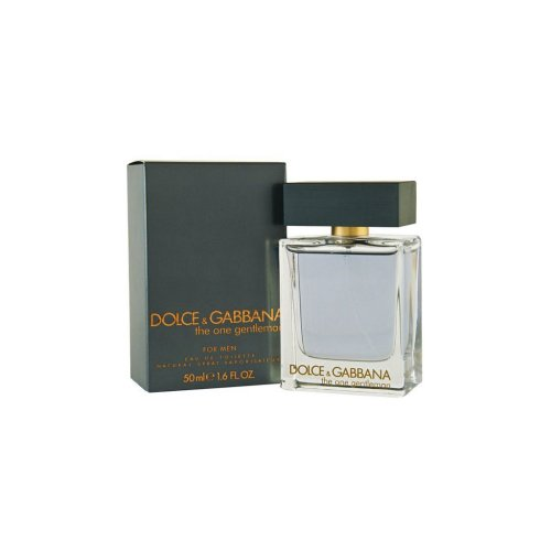 Dolce & Gabbana The One Gentleman Eau De Toilette Spray - 100Ml/3.3Oz