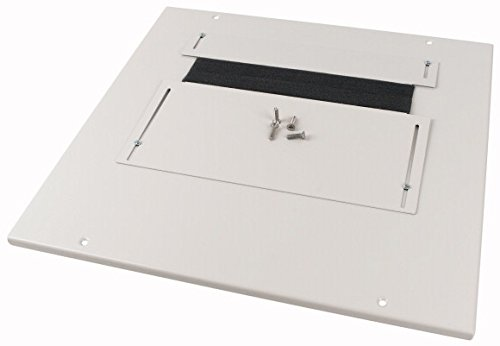 Eaton 284292 Boden-/Deckplatte, mehrteilig, IP30, für Bxt=800X400Mm