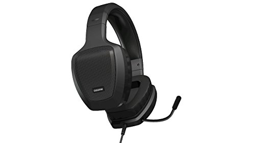 Ozone Rage Z50 - Auricular Gaming, Color Negro