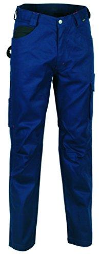 Cofra pantalon walklander 290 g/m² eN 340 40–00 v014 standard, 40-00V01405-50 bleu marine