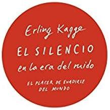 El silencio en la era del ruido: El placer de evadirse del mundo