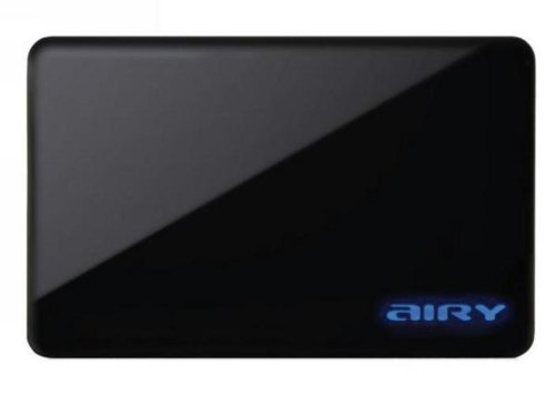 Preisvergleich Produktbild Externe Festplatte Airy, 1TB, 3.0 USB, 2,5 HDD