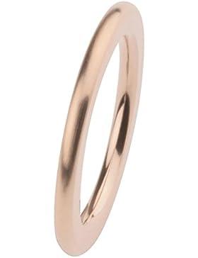 Ring 2mm 24ct rotverg W57