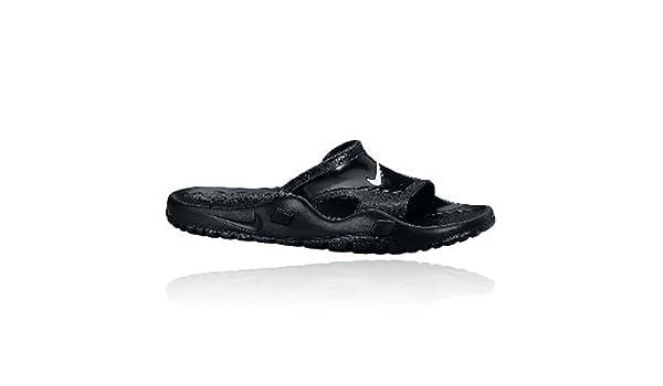 ffb46274a5ac NIKE Get-A-Sandal Mens Flip Flops 13 Black  Amazon.co.uk  Shoes   Bags
