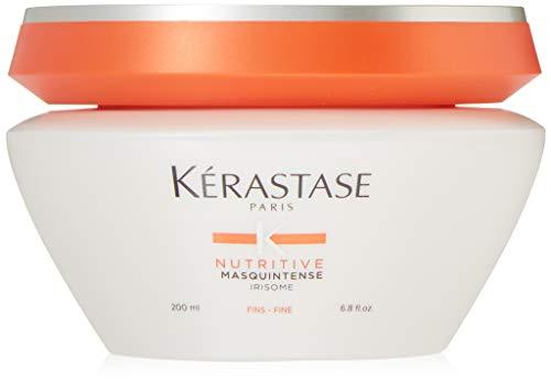 Kerastase - Nutritive Masquintense feines Haar 200 ml - Kerastase Haar-maske
