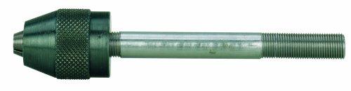 PROXXON 27028 Bohrfutter mit Pinole für den Reitstock der Drechselbank DB 250