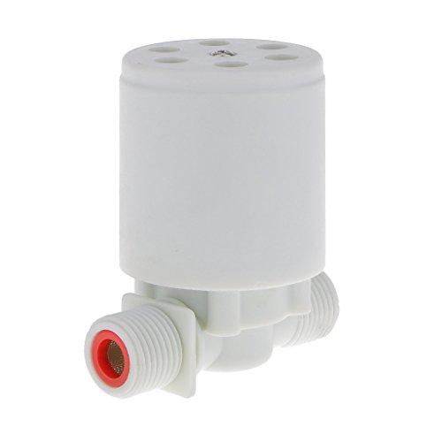 veroda 1/5,1cm Automatische Wasser Level Control Ventil Wasser Tower Wasser Tank Schwimmerventil - Automatische Tank