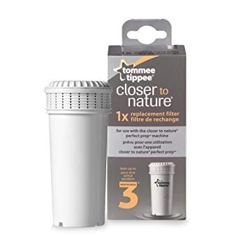 Tommee Tippee Closer to Nature Perfect Prep - Filtros para máquina Perfect Prep