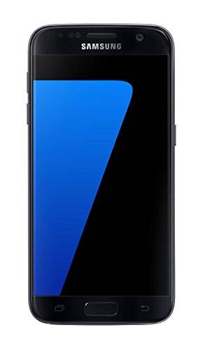 Image of Samsung Vodafone Galaxy S7 32 GB- black-onyx