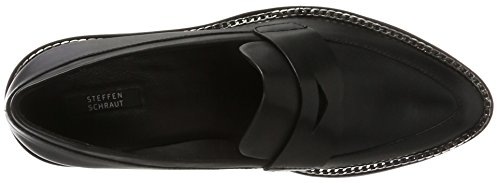 Steffen Schraut Damen 103 Madison Ave Slipper Schwarz (Black)