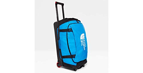 Rolling Luggage (THE NORTH FACE Unisex - Erwachsene' Rolling Thunder Koffer - 30'' Bomber Blue/TNF Black One Size)