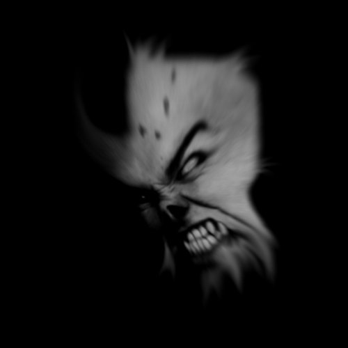 Strength & Anger, Pt. VI