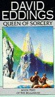 Queen Of Sorcery (The Belgariad 2)