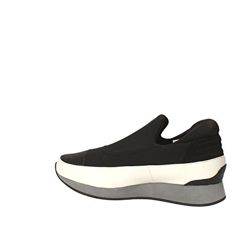 Fornarina Damen Next Sneaker Black/White