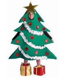 �m für Erwachsene (Weihnachtsbaum Kostüme Für Erwachsene)