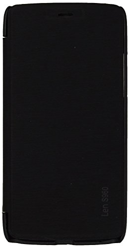 iCandy Flip Cover for Lenovo Vibe X S960 - Black  available at amazon for Rs.170