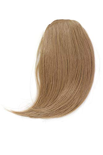 WIG ME UP ® - Flequillo Clip-in
