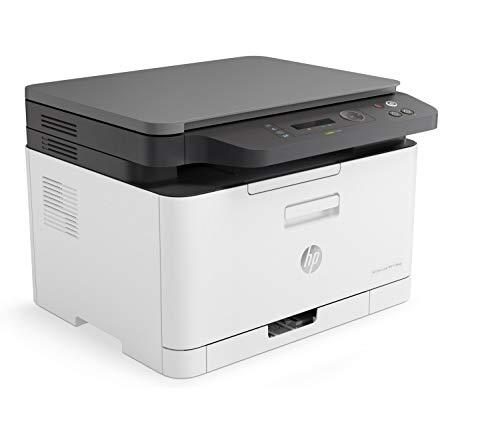 HP MFP 178NW - Impresora multifunción Color láser