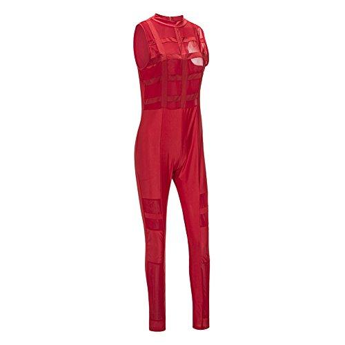 Newlife - Combinaison - Femme noir noir Taille unique Rote