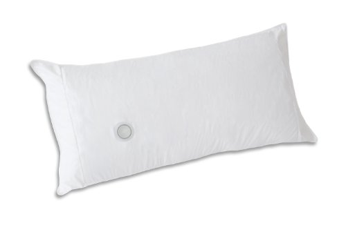 Badenia Trendline Wasserkissen für den gesunden Schlaf, 40 x 80 cm