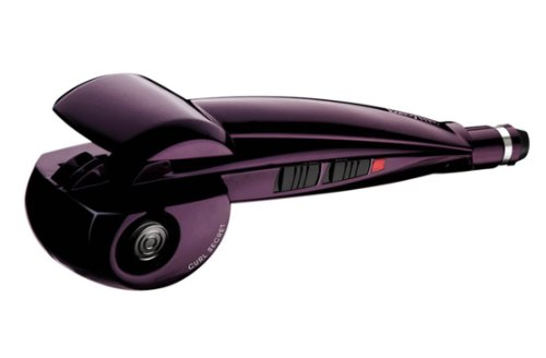 perfect - 31BJS1wctiL - BaByliss Pro Perfect Curl – Hair Curling Styler Tool Curl Ceramic Hair Styler Curler Tongs