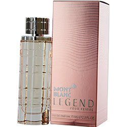 Mont Blanc Legend Pour Femme Eau de Parfum 75ml
